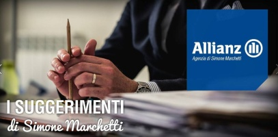 Pagina Facebook Allianz