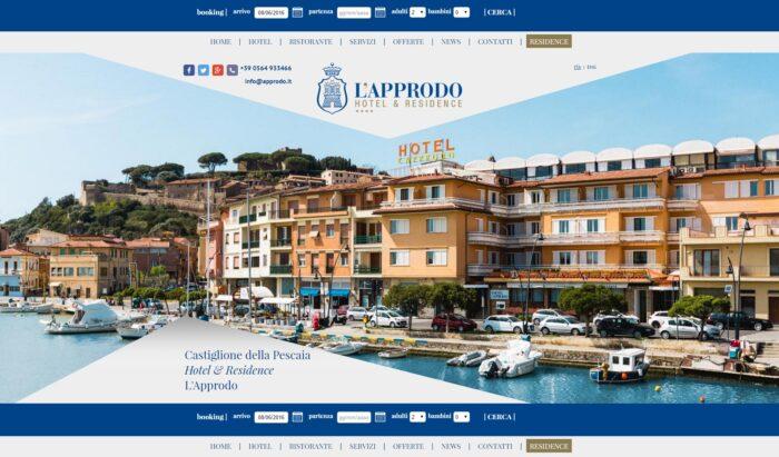 Hotel L Approdo