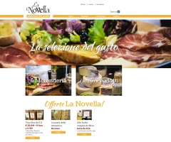 sito web prodotti tipici