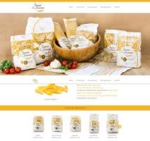 sito web Granai di Toscana