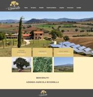 sito web azienda agraria