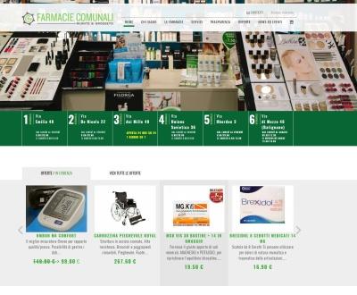 sito web farmacie