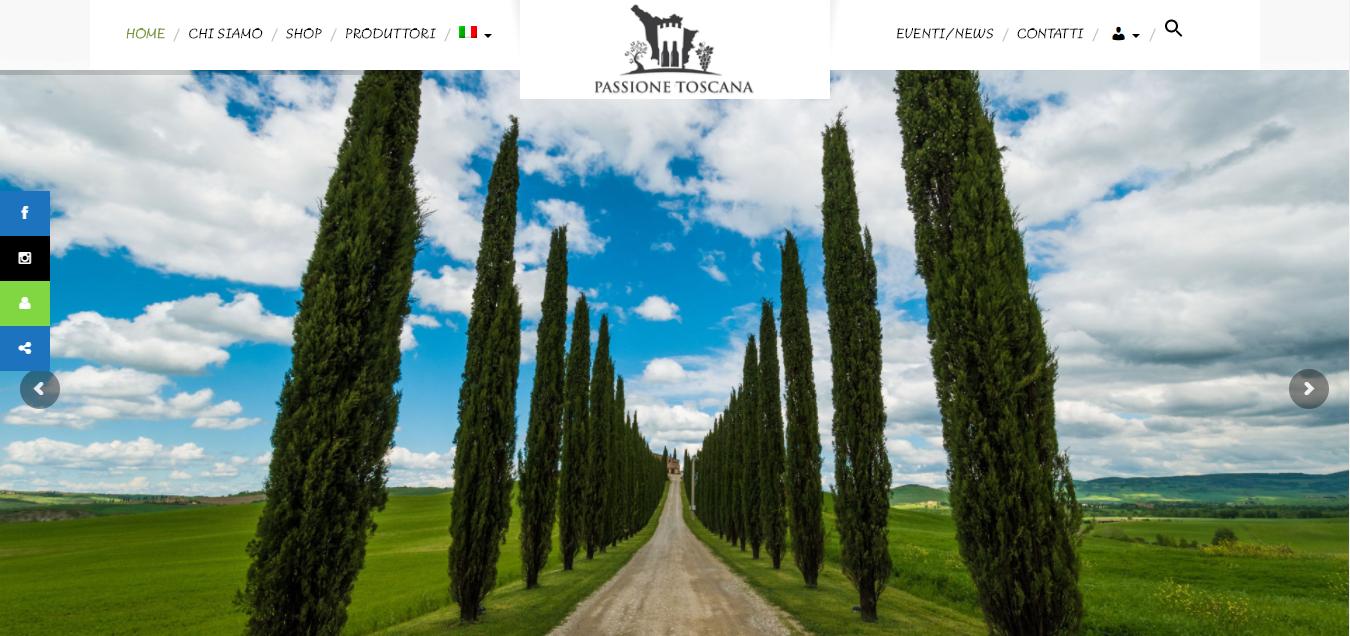 Wine online, tuscan wine sale